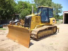 2007 Caterpillar D6K XL