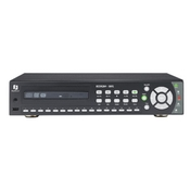 ECOR264 Series 16 Ch. H.264 DVR with GUI Menu,
