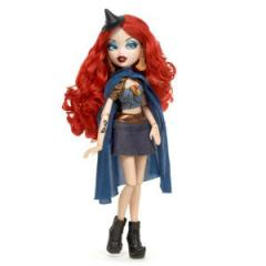 Bratzillaz™ Meygana Broomstix™ Doll
