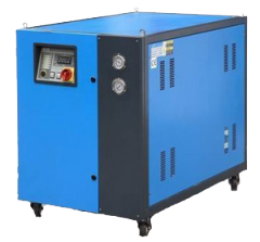 Cooling Systems, Chillers
