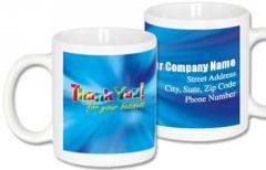 Digital Ceramic Mug