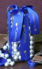 Chocolate Marbles & Chocolate Covered