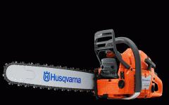 Chain Saw Husqvarna 372XP