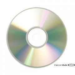 Falcon Pro CD-R