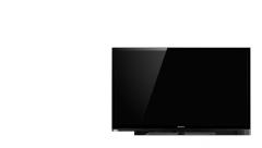 "55"" BRAVIA LED HX750 Internet TV"