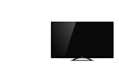 "46"" BRAVIA LED HX850 Internet TV"