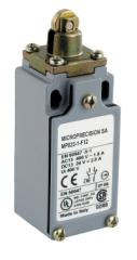 Limit Switch Family MP800