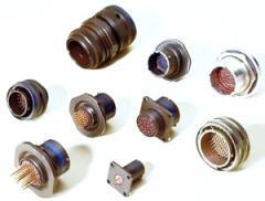 MIL-DTL-38999 Series II Connectors