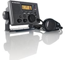 FURUNO FM-3000 25W or 1W marine VHF radiotelephone