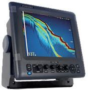 """FCV1150 12.1"""" Color LCD Video Sounder"""