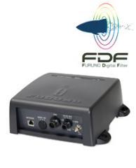 DFF1 network sounder