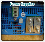 Power Supplies Range