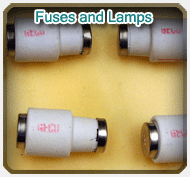 Fuses and Lamps