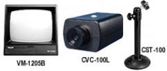 Closed Circuit TV Surveillance Package