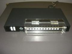 4 Position Video Switcher W/Alarming Inputs