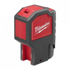 Cordless 2-Beam Plumb Laser Milwaukee 2320-21