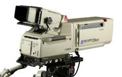14bit Full Digital SDTV Camera System