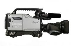 Editcam HD DNG Camera System with Digital Disk