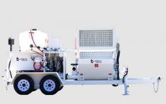 HBS-1500 Ball Seat Pump