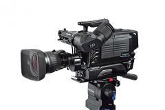 Full Digital HDTV Portable Camera System