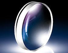 Plastic Hybrid Aspheric Lenses