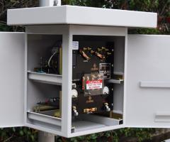 Custom Air Cooled Cathodic Protection Rectifiers