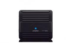 4/3/2 Channel Power Amplifier