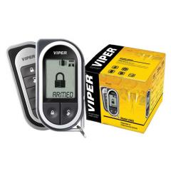 Viper 3303 Responder LC SuperCode 2-Way Security