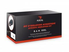 XXXL acoustic insulation kit
