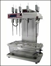 Evolution 6300 Water Bath Dissolution Instruments
