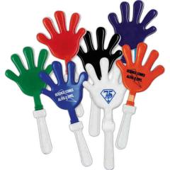 Hand Shaped Noisemakers