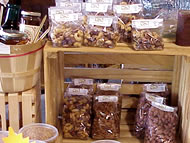 Dried Fruits & Trail Mixes