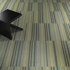 Modular Carpet Provenance