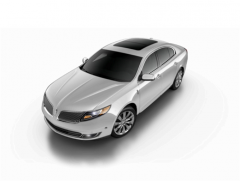 Lincoln MKS 3.5L V6 EcoBoost® - AWD 2013 Vehicle