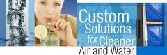 Custom Filtration