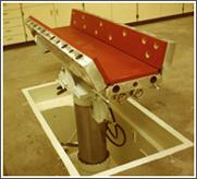 Large Animal Lift Tables