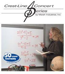 Crest-Line XL Series