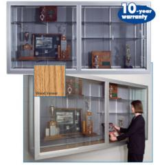Series 50 Wall-Mounted