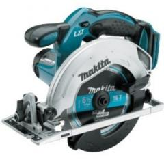 Cordless LXT Lithium-Ion 6-1/2-in Circular Saw