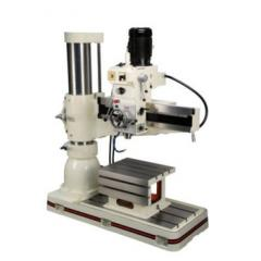 4-ft Arm Radial Drill Press JET 320035 J-1100R-4