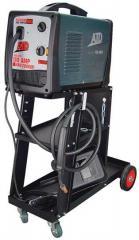 Flux Core/Mig Welder with Cart ATD 130