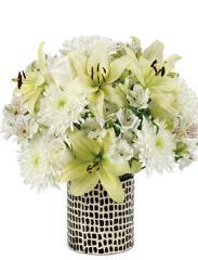 Pearl Python Bouquet
