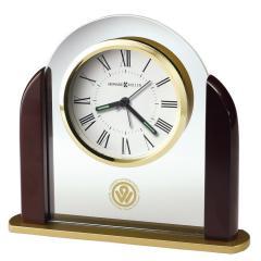 Howard Miller Derrick tabletop clock