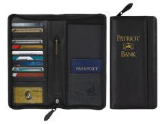 Corporate Elite Passport Case
