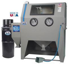 Soda Blasting System Skat Blast Soda Master™ 960