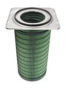 Pulse filter Tenkay Hemipleat