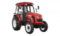 70 HP 4WD Tractor NorTrac 70XTC