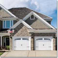 Showcase Steel Garage Doors