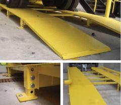 Adjustable Truck Leveler