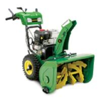 2012 John Deere Dual Stage Snowthrower 1028E